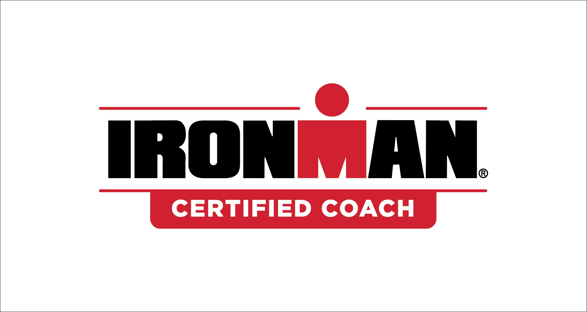 Ironman University Certified Coach