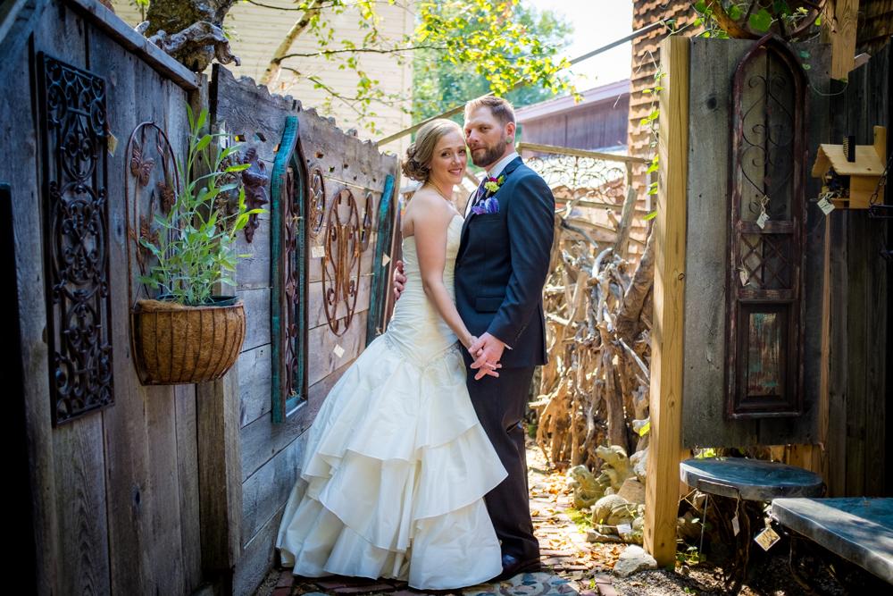 Jackson NH wedding Photography