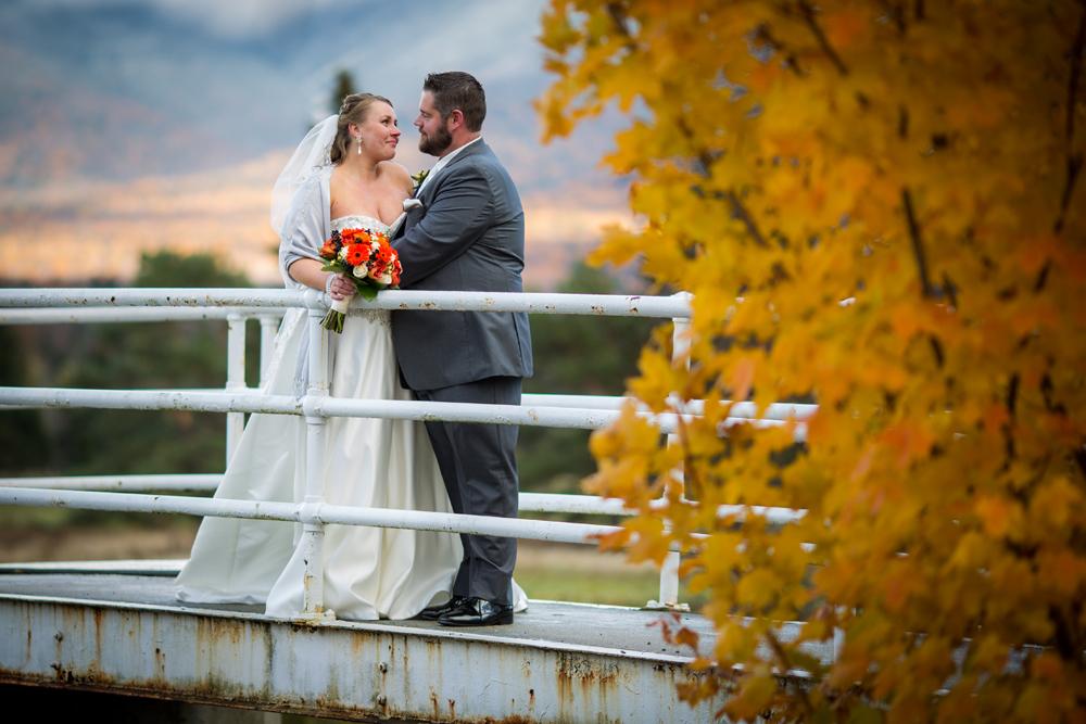 Mount Washington Hotel Wedding Photography