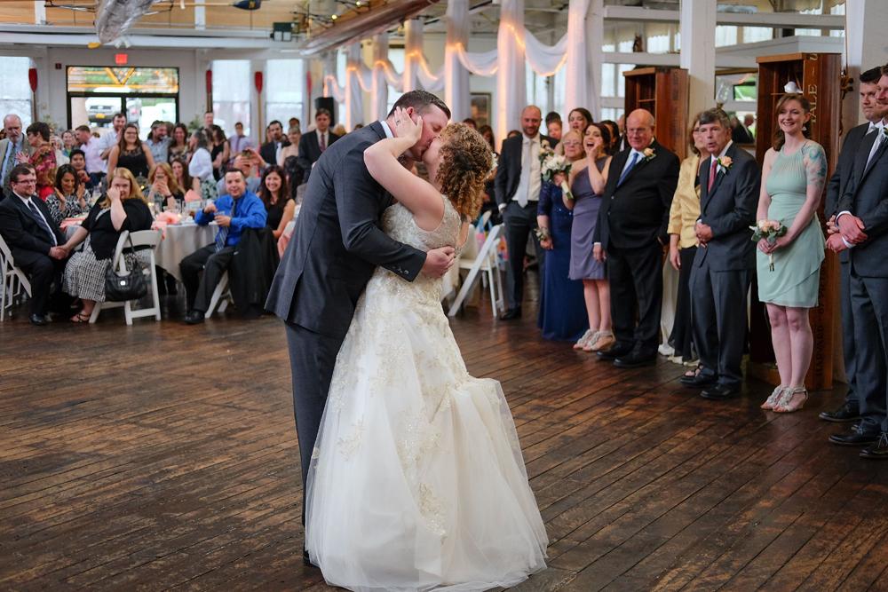 Kingston MA wedding photography