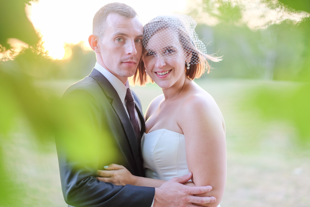 Wedding Photography at the Red Hook Brewery