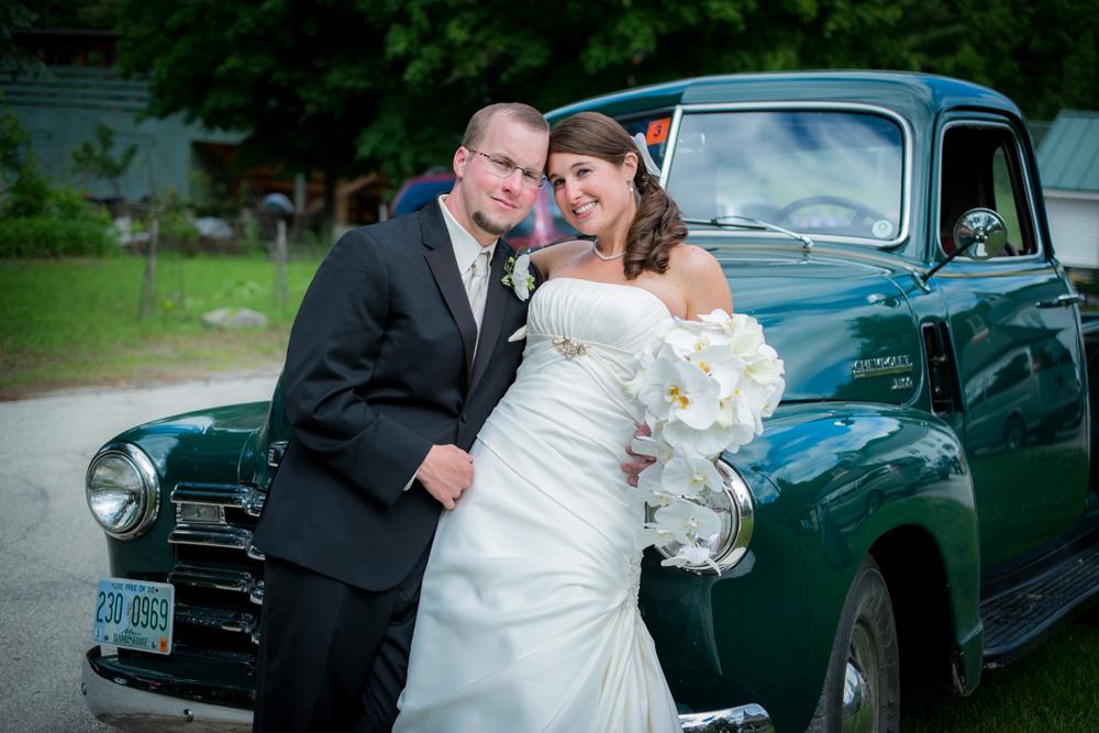 New Boston Wedding Photography