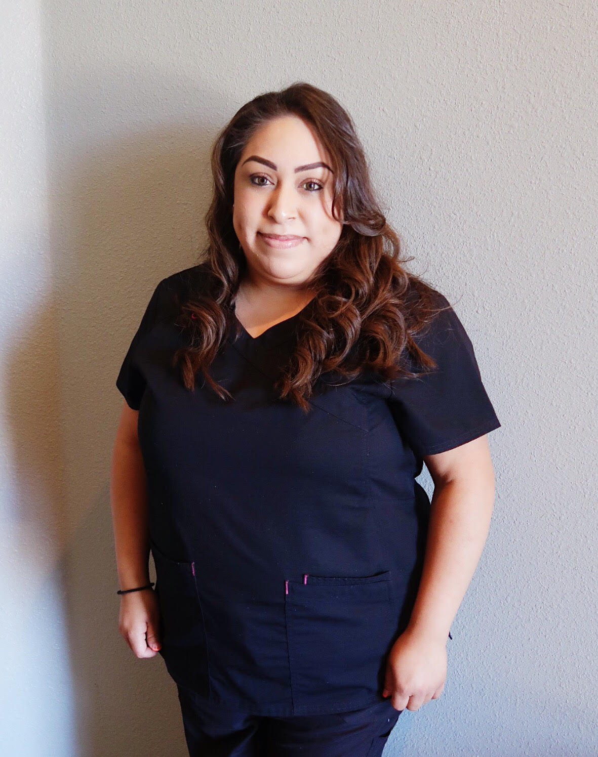 Copy of Veronica Cassio   Front Office Assistant