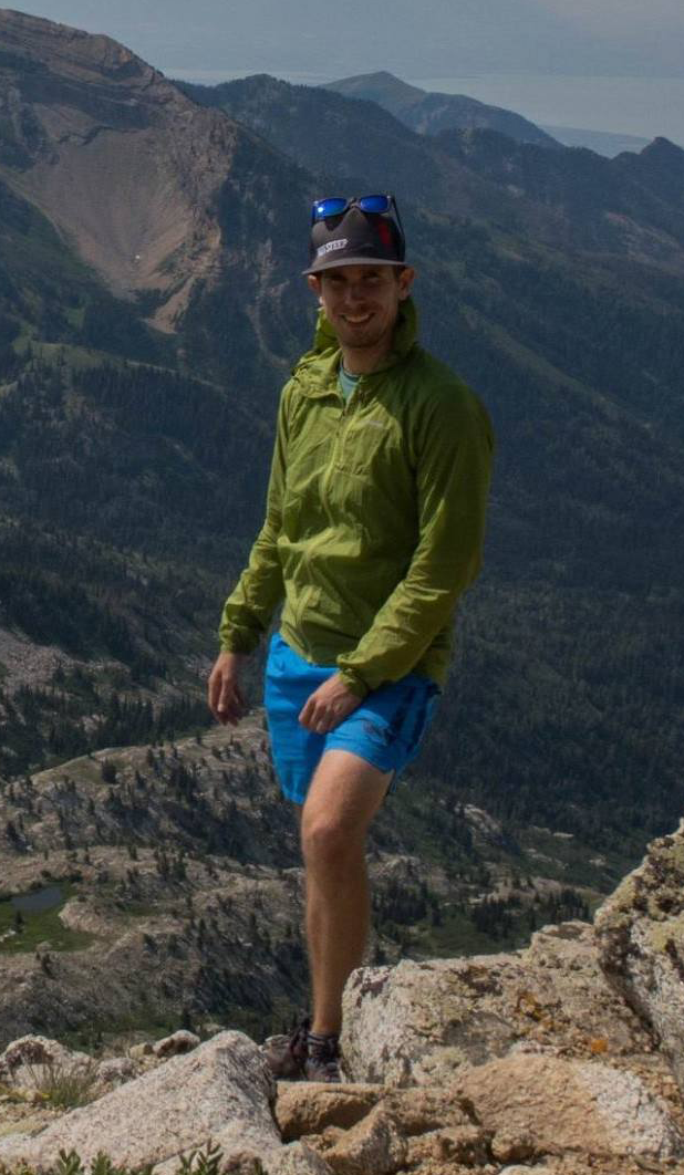 LANE ROGERS - Originally from Clear Lake and a Texas A&M grad, Lane is a 2x Finisher of the Wasatch 100 mile endurance run, Ironman, along with plethora of finishes between 5k and 50 miles. Lane is an experienced cyclist, skydiver, and CPA by trade.