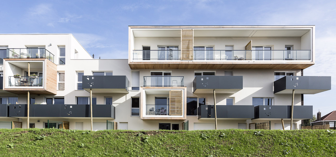 85 logements - Lomme<strong>- entrez -</strong>