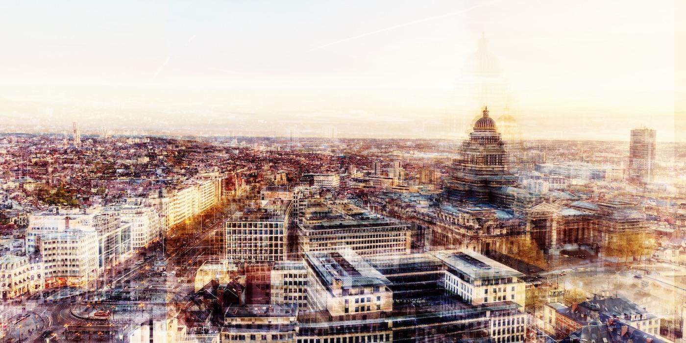 Bruxelles<strong>- entrez -</strong>