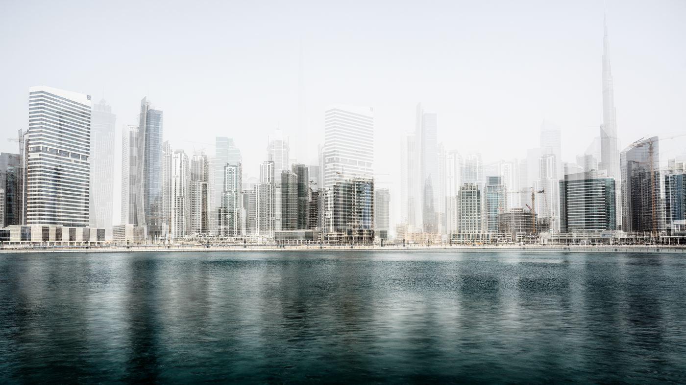 Dubaï<strong>- entrez -</strong>