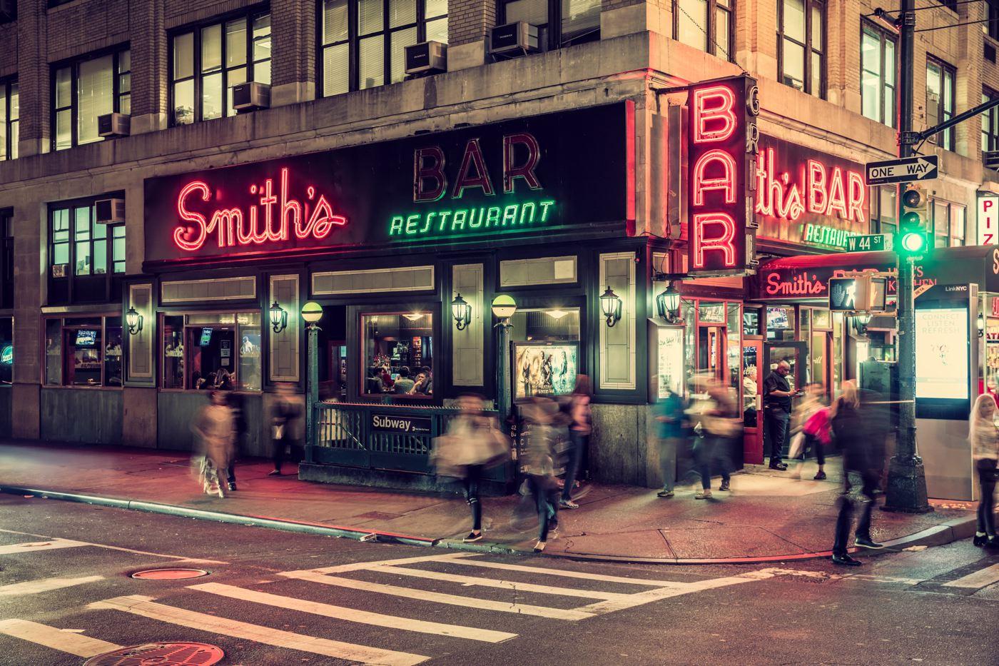 LDKphoto-NYC - Smith's Bar.jpg