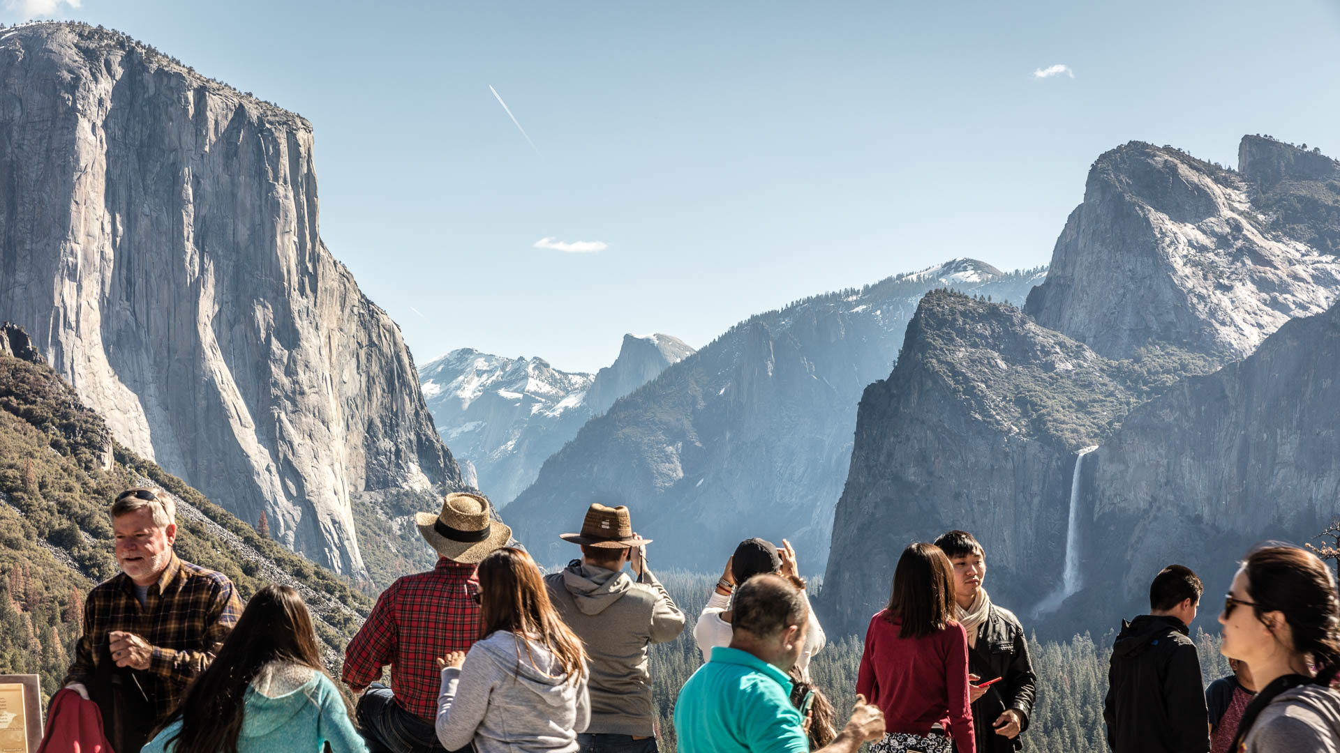 Yosemite - California