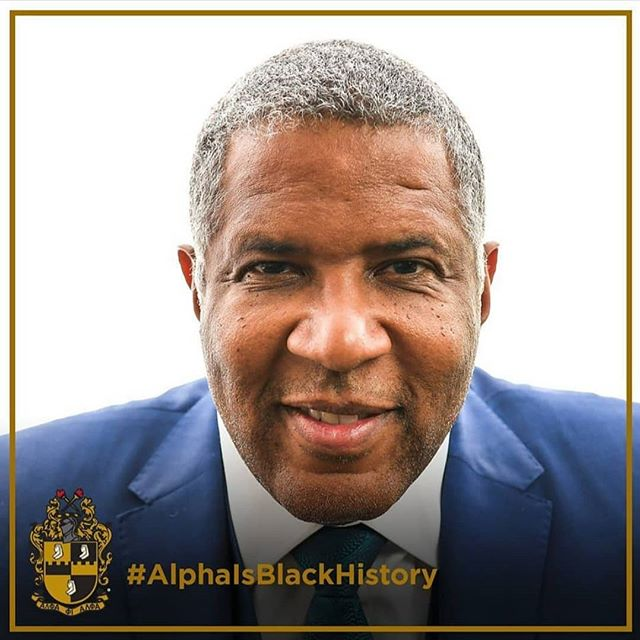 Congratulations to the @Morehouse1867 Class of 2019!  Our Brother @RobertFrederickSmith, Philanthropist & CEO of Vista Equity Partners not only gave an inspirational graduation speech yesterday, he has also pledged to clear the entire 2019 graduating class' student loan debt!!! 😲  #ThereGoesAnAlphaMan #AlphaPhiAlpha #TorontoAlphas #ManlyDeeds #Scholarship #APhiA #1906