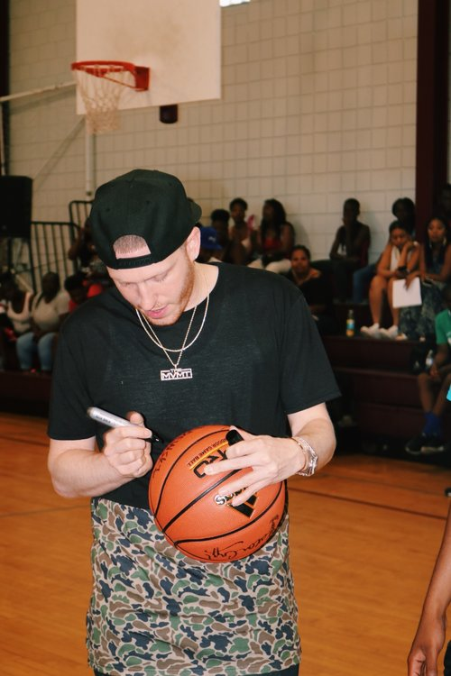 DJ Drewski