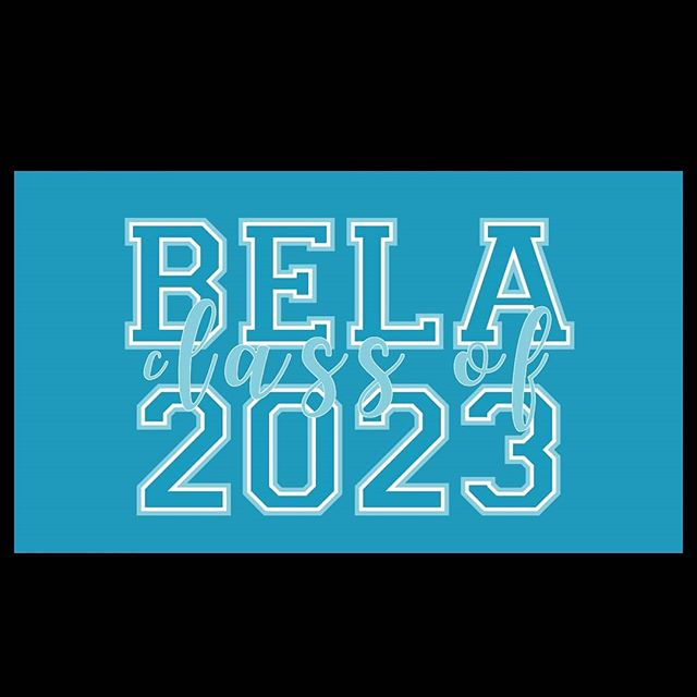 Welcome Class of 2023! 👩🏾🎓💙 . . Our family admittance night was a hit! We can't wait for your BELA journey to begin! . . #ibelieveicaniwill #classof2023