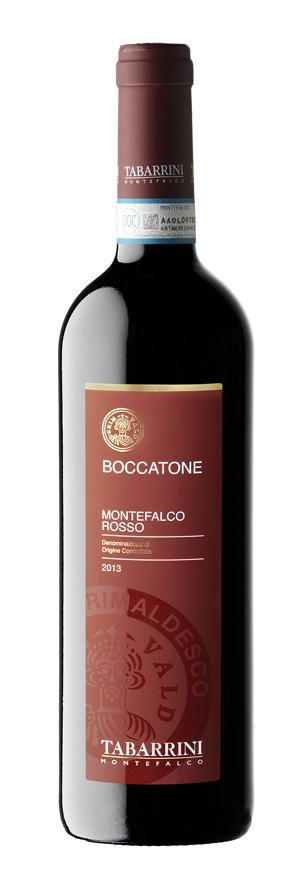 Montefalco Rosso Boccatone