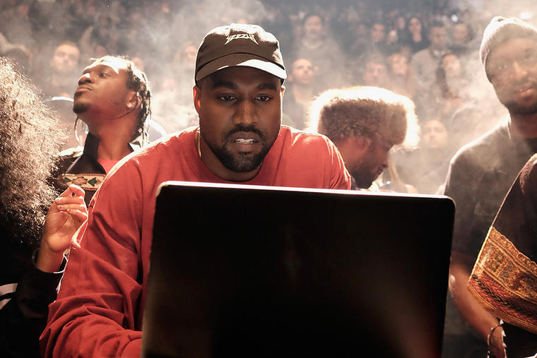 6 Things You'd Never Have Heard Of If It Weren't For Kanye West - MTV