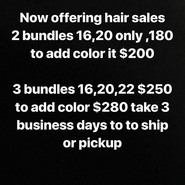 Dm for purchase to see more go to @vellzdoesmyhair  this will last for March 2019 #atlantahairstylist #atlanta #wigsforsale #hairextensions #bundles #bundlesforsale #curlyhair #wavyhair