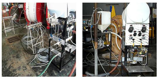 hydraulic pressure units