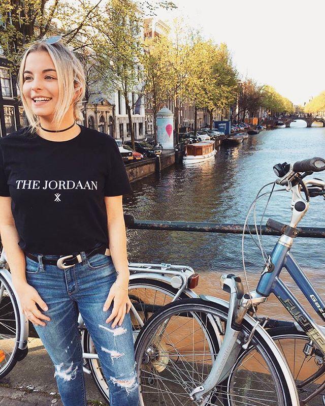 Nicoletta in Amsterdam