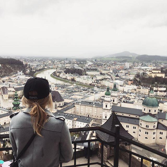 Nicoletta in Austria