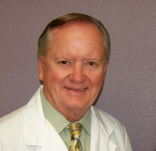 Dr. Gary A. Gramm