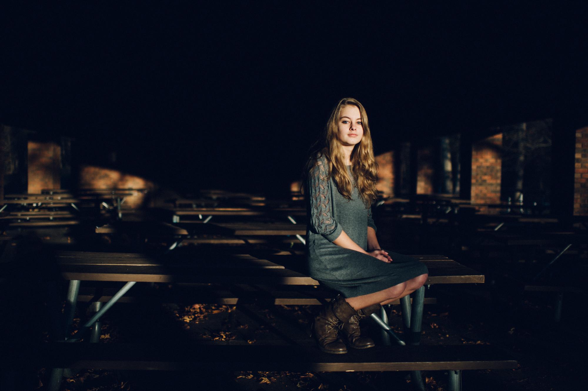 Pittsburgh Photographer / WV Senior