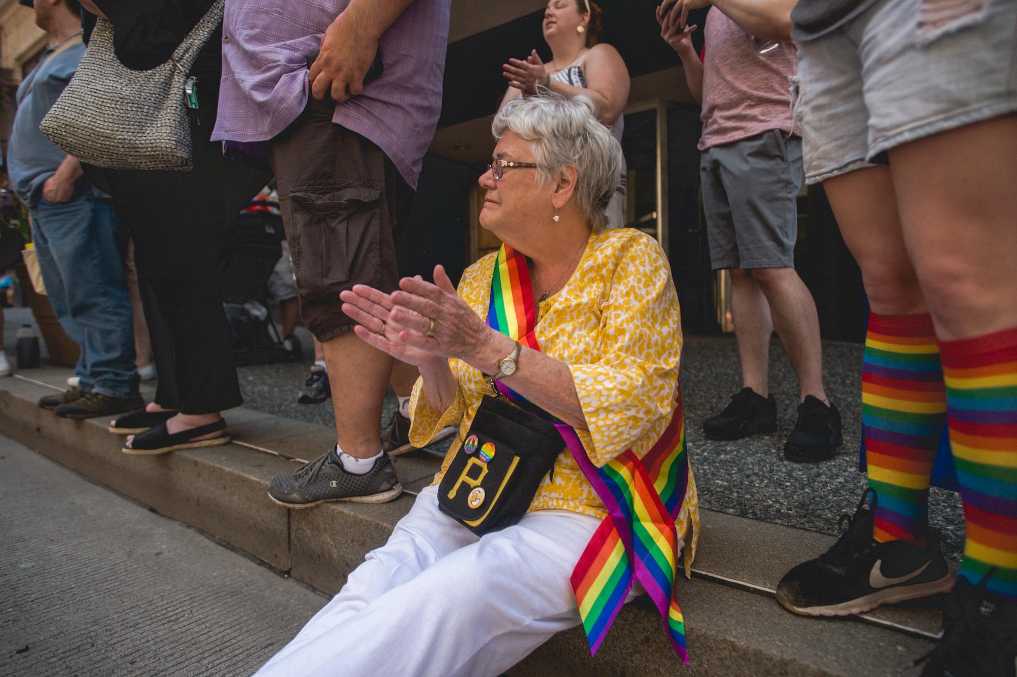LGBT Gay Pride March Pittsburgh PA Wedding Photographer-35.jpg