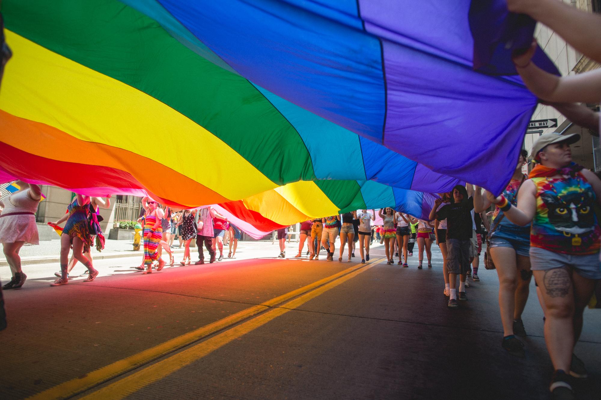 LGBT Gay Pride March Pittsburgh PA Wedding Photographer-36.jpg