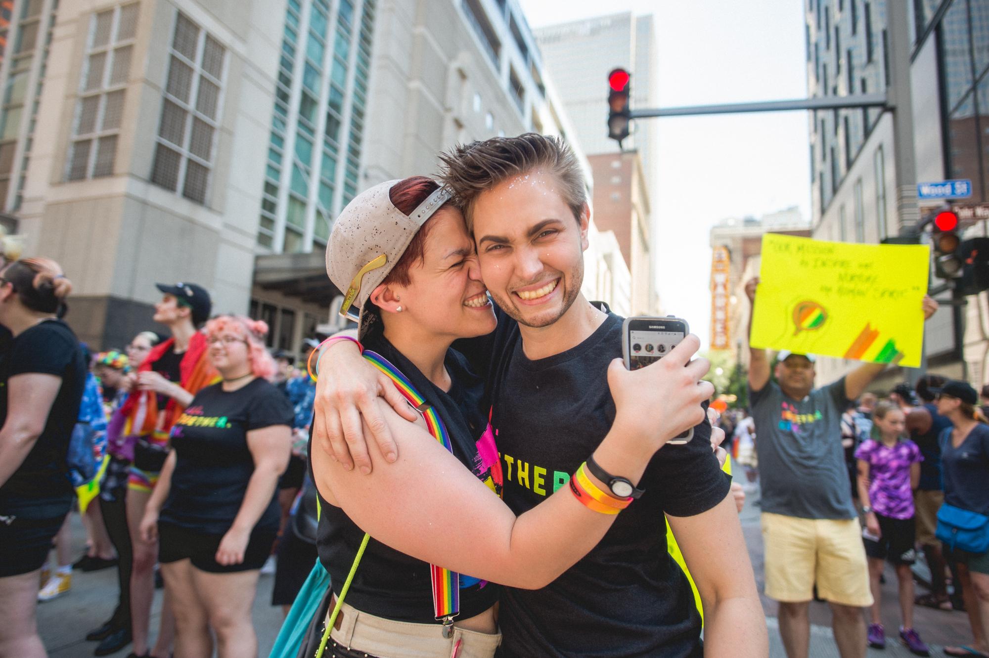 LGBT Gay Pride March Pittsburgh PA Wedding Photographer-113.jpg