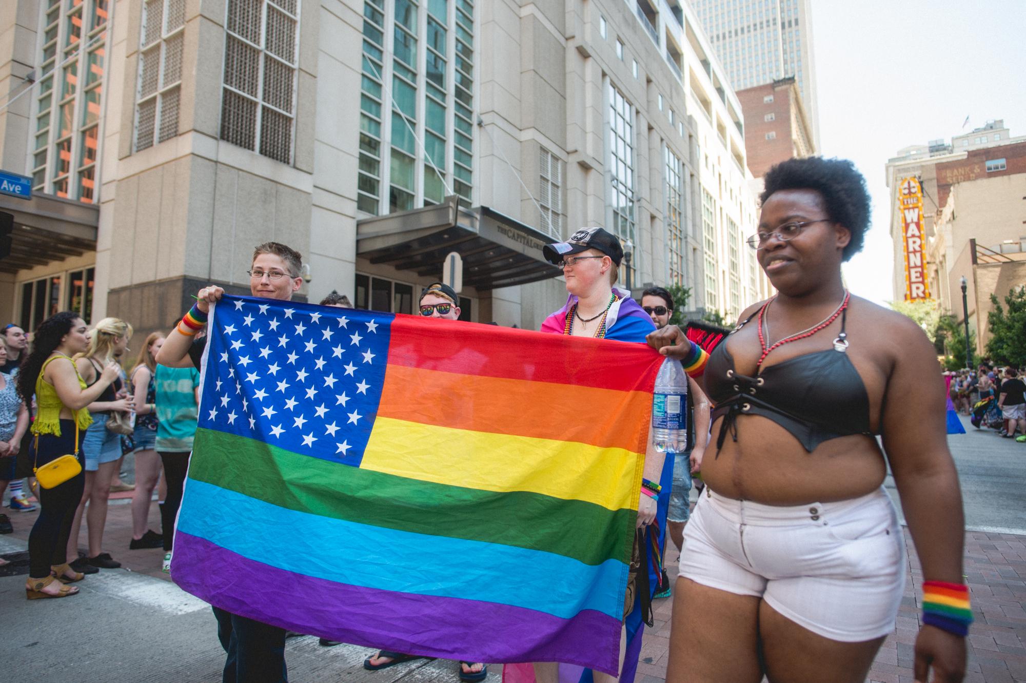 LGBT Gay Pride March Pittsburgh PA Wedding Photographer-123.jpg