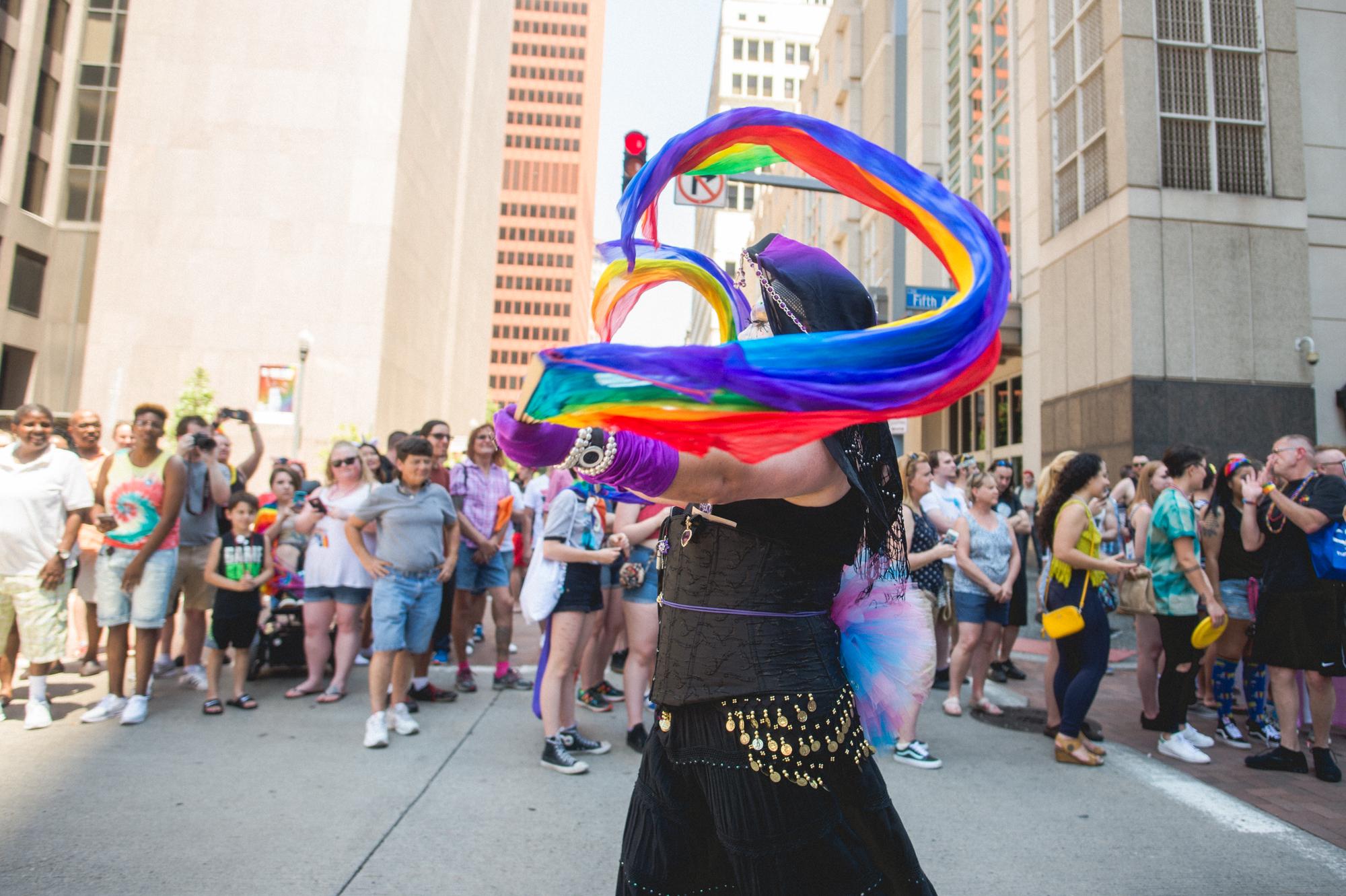 LGBT Gay Pride March Pittsburgh PA Wedding Photographer-130.jpg