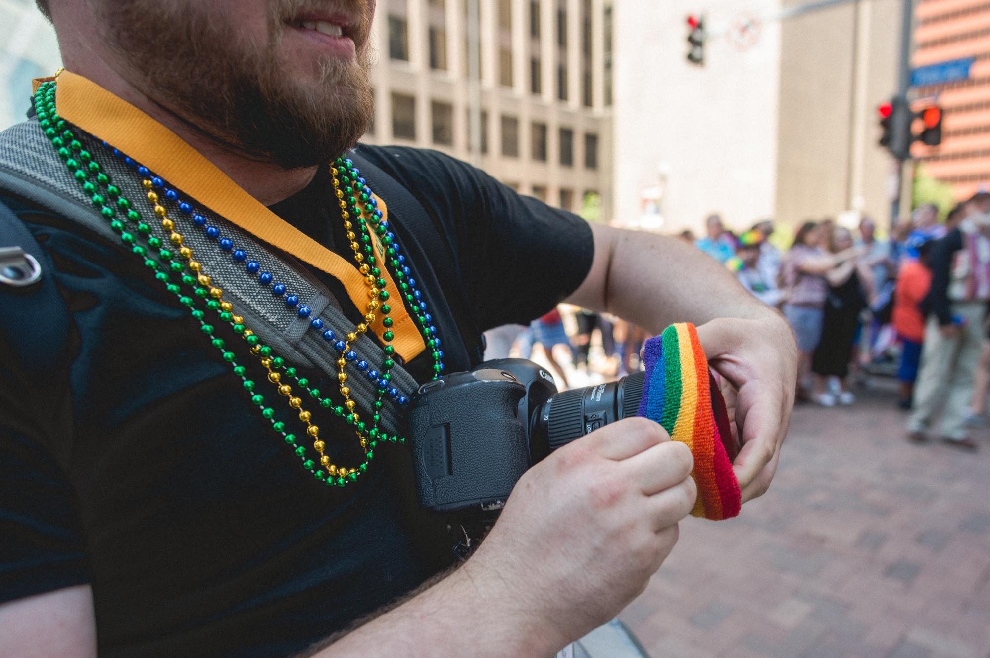LGBT Gay Pride March Pittsburgh PA Wedding Photographer-168.jpg
