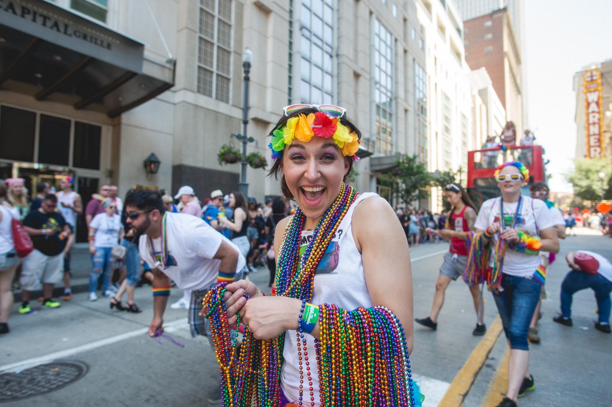 LGBT Gay Pride March Pittsburgh PA Wedding Photographer-169.jpg