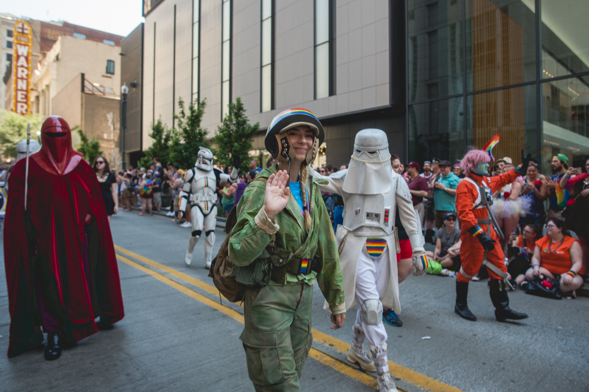 LGBT Gay Pride March Pittsburgh PA Wedding Photographer-195.jpg