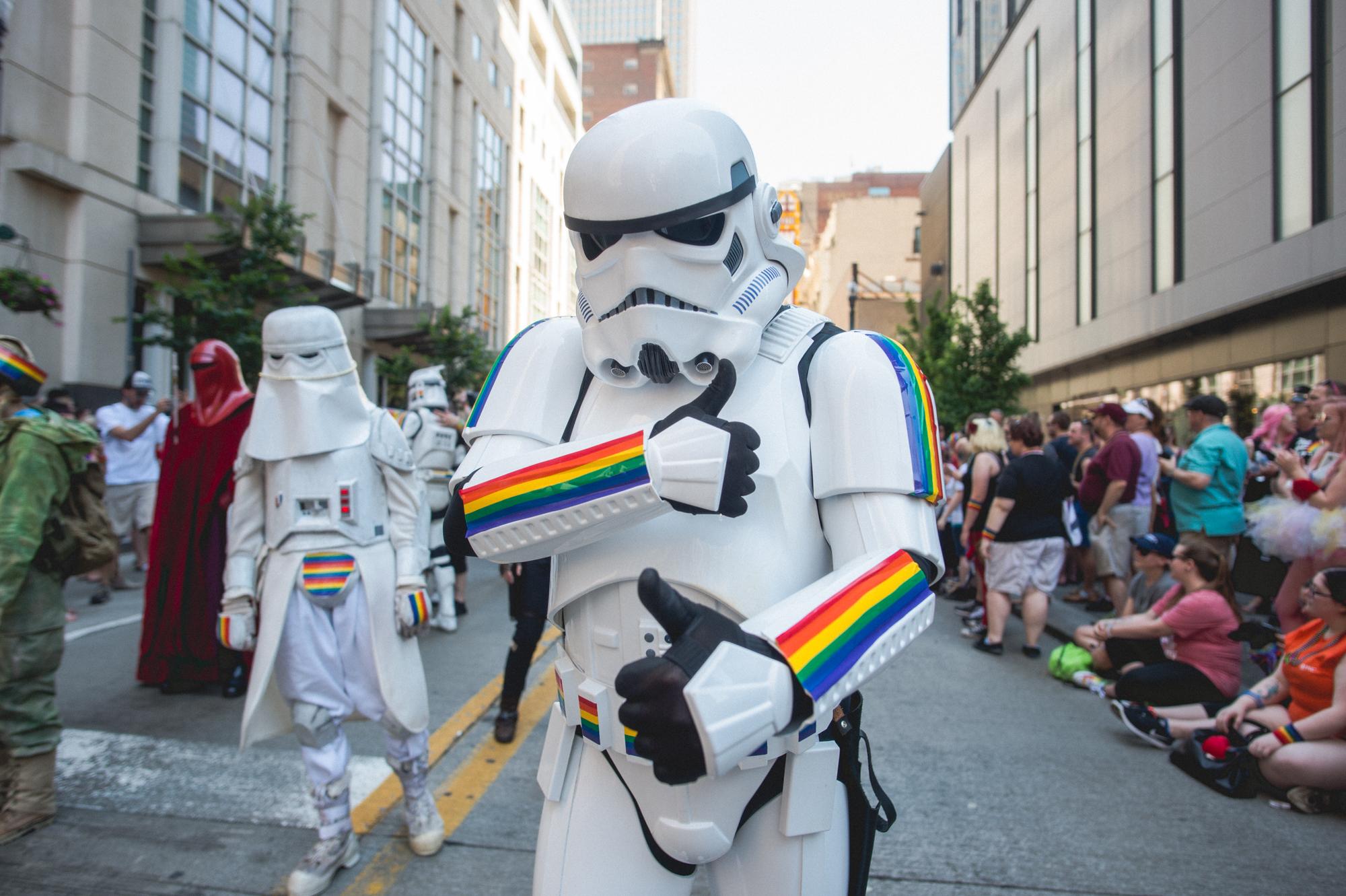 LGBT Gay Pride March Pittsburgh PA Wedding Photographer-198.jpg