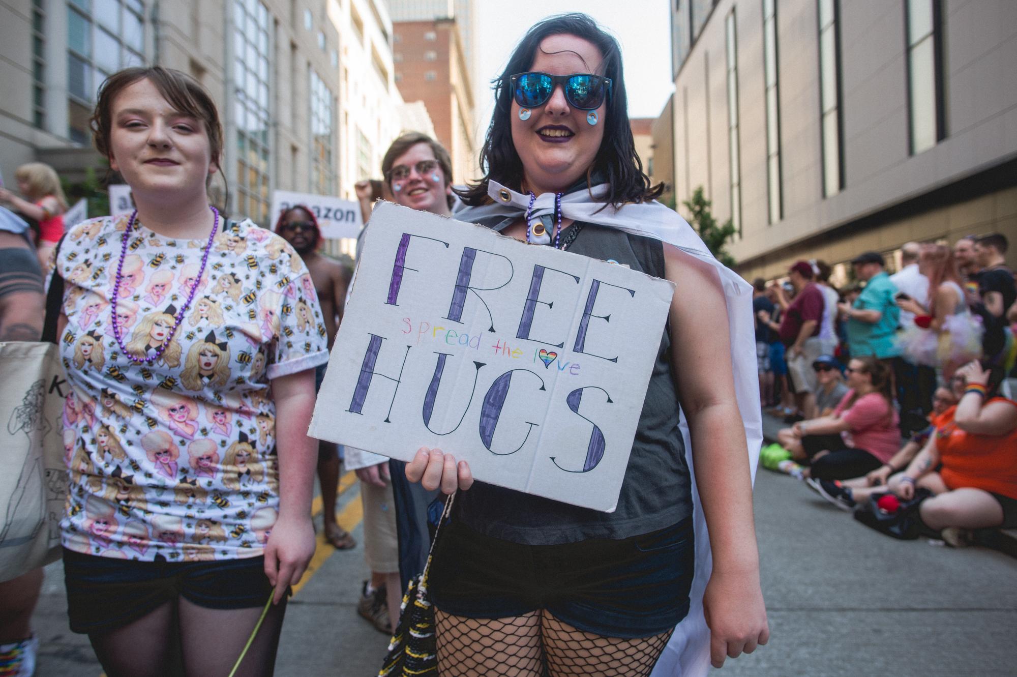 LGBT Gay Pride March Pittsburgh PA Wedding Photographer-201.jpg