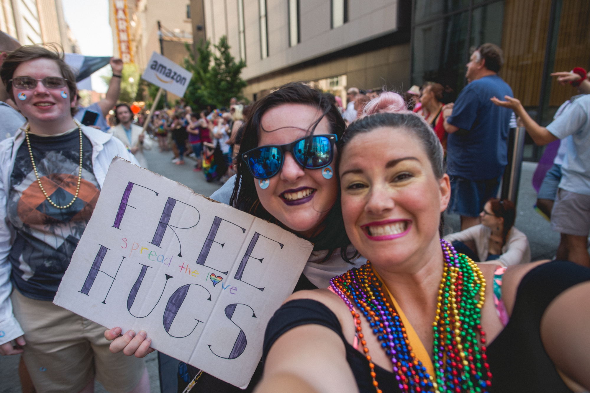 LGBT Gay Pride March Pittsburgh PA Wedding Photographer-202.jpg