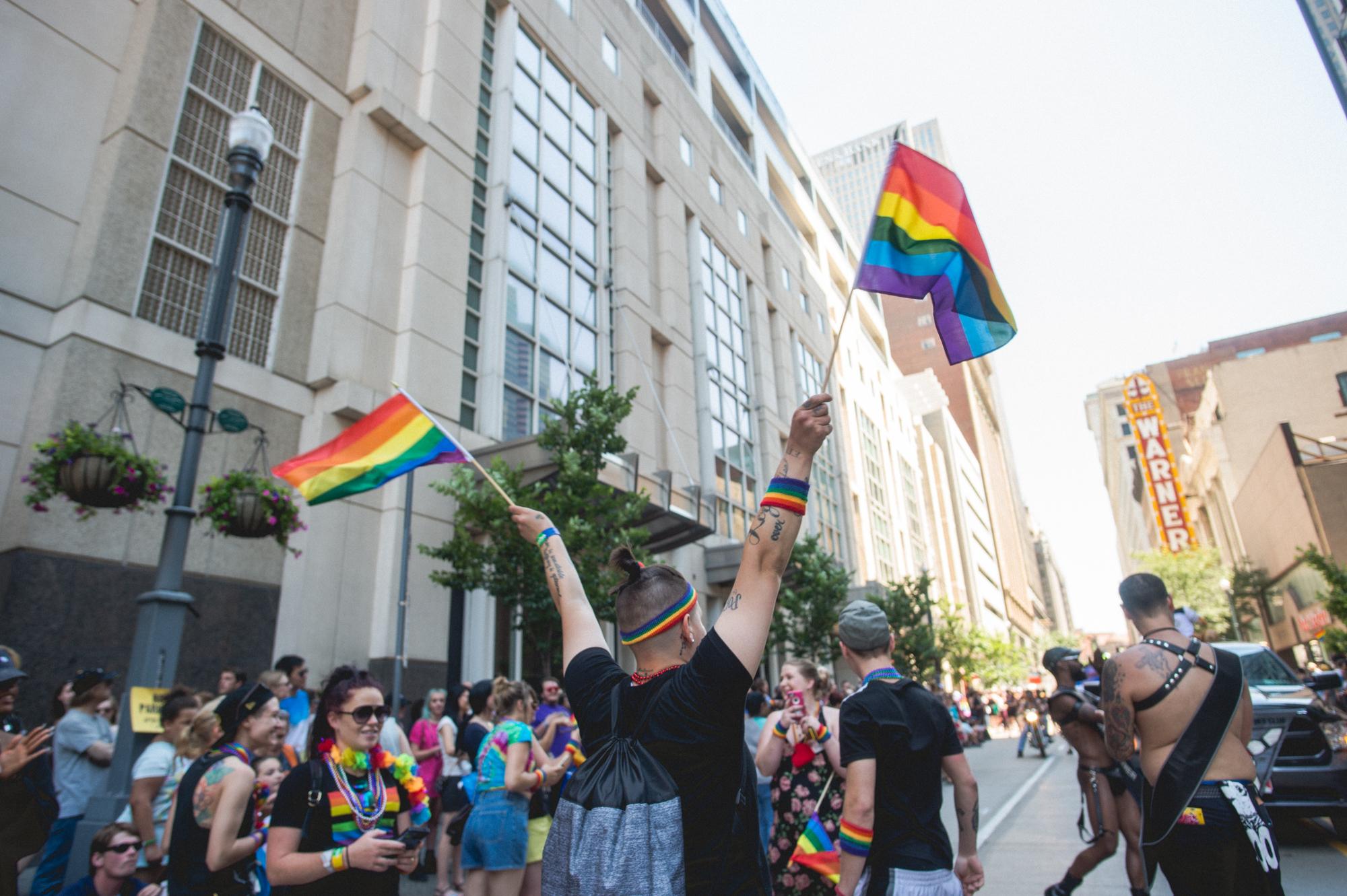 LGBT Gay Pride March Pittsburgh PA Wedding Photographer-208.jpg