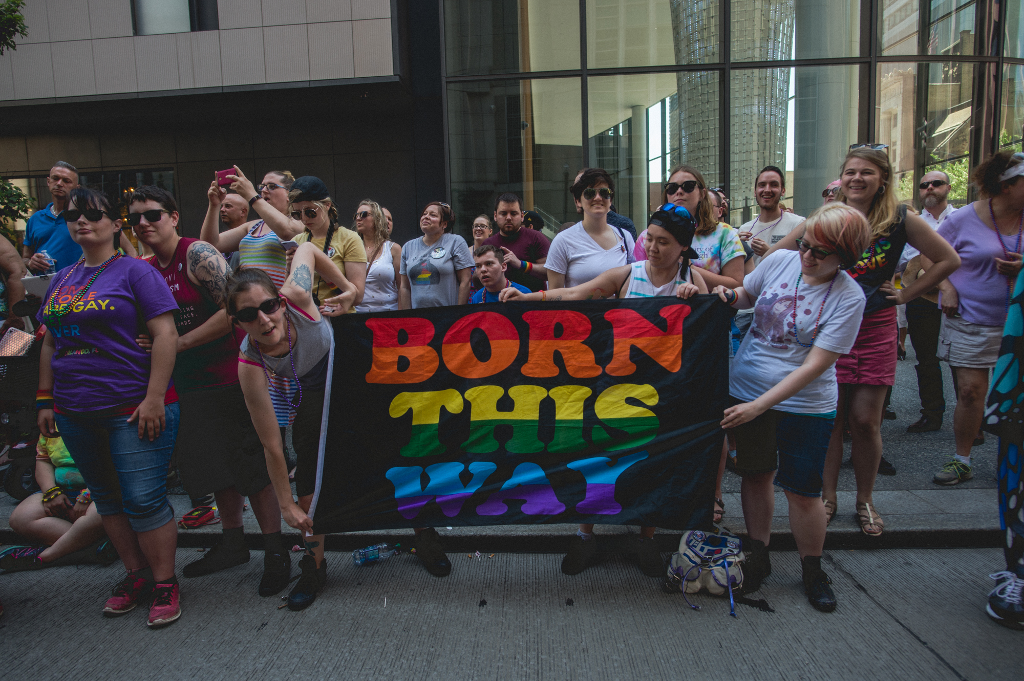 LGBT Gay Pride March Pittsburgh PA Wedding Photographer-221.jpg
