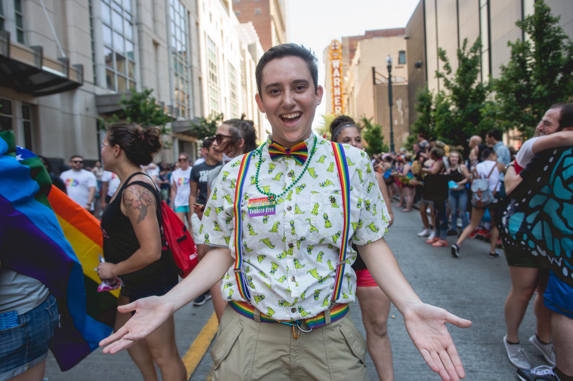 LGBT Gay Pride March Pittsburgh PA Wedding Photographer-225.jpg