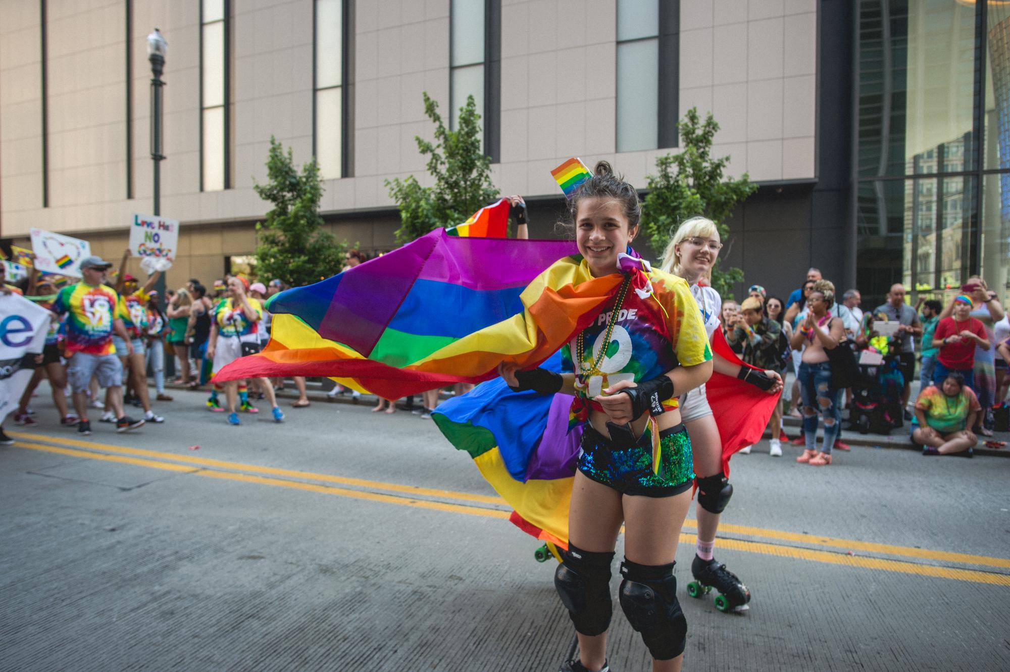 LGBT Gay Pride March Pittsburgh PA Wedding Photographer-237.jpg