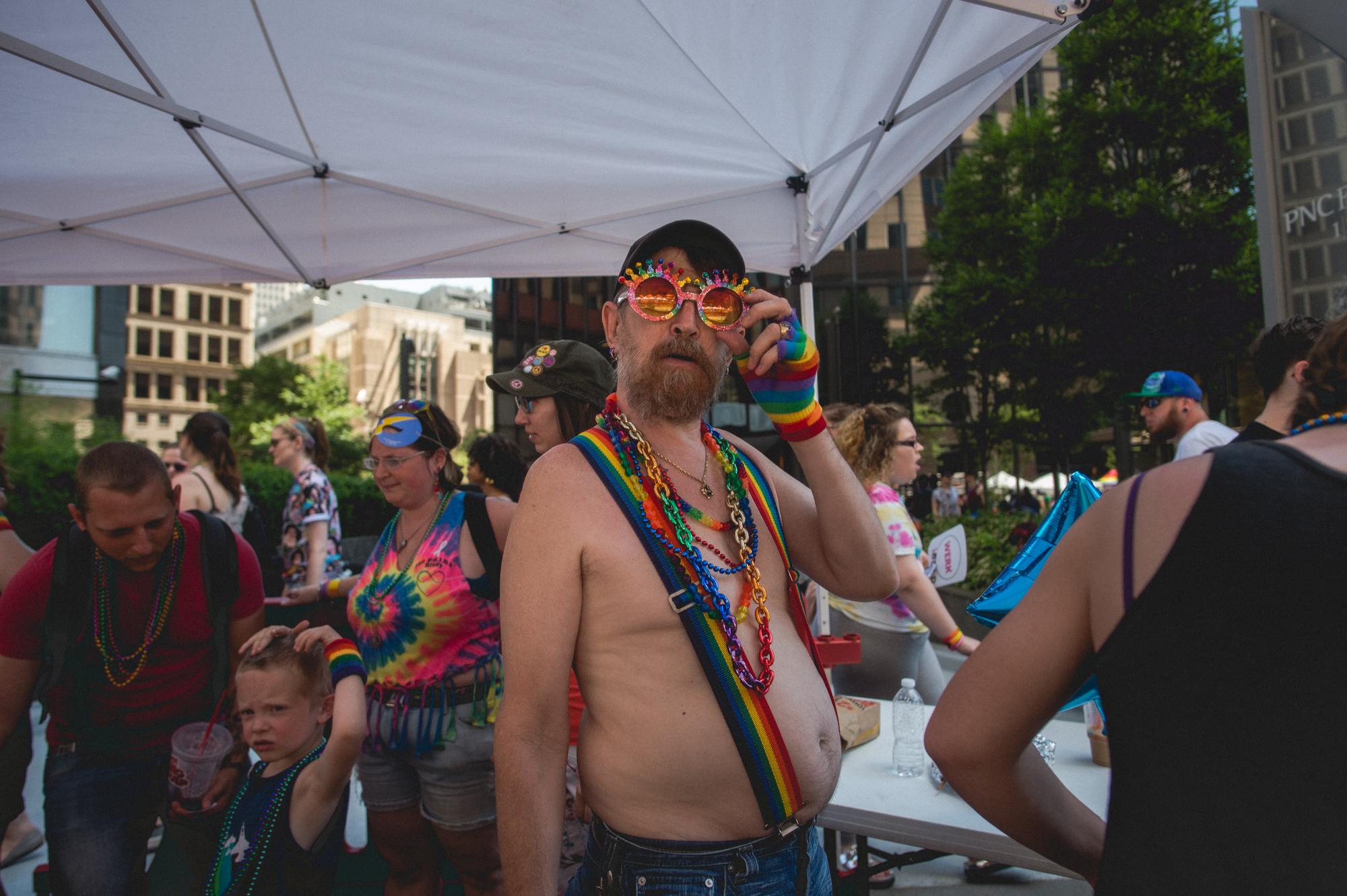 LGBT Gay Pride March Pittsburgh PA Wedding Photographer-274.jpg