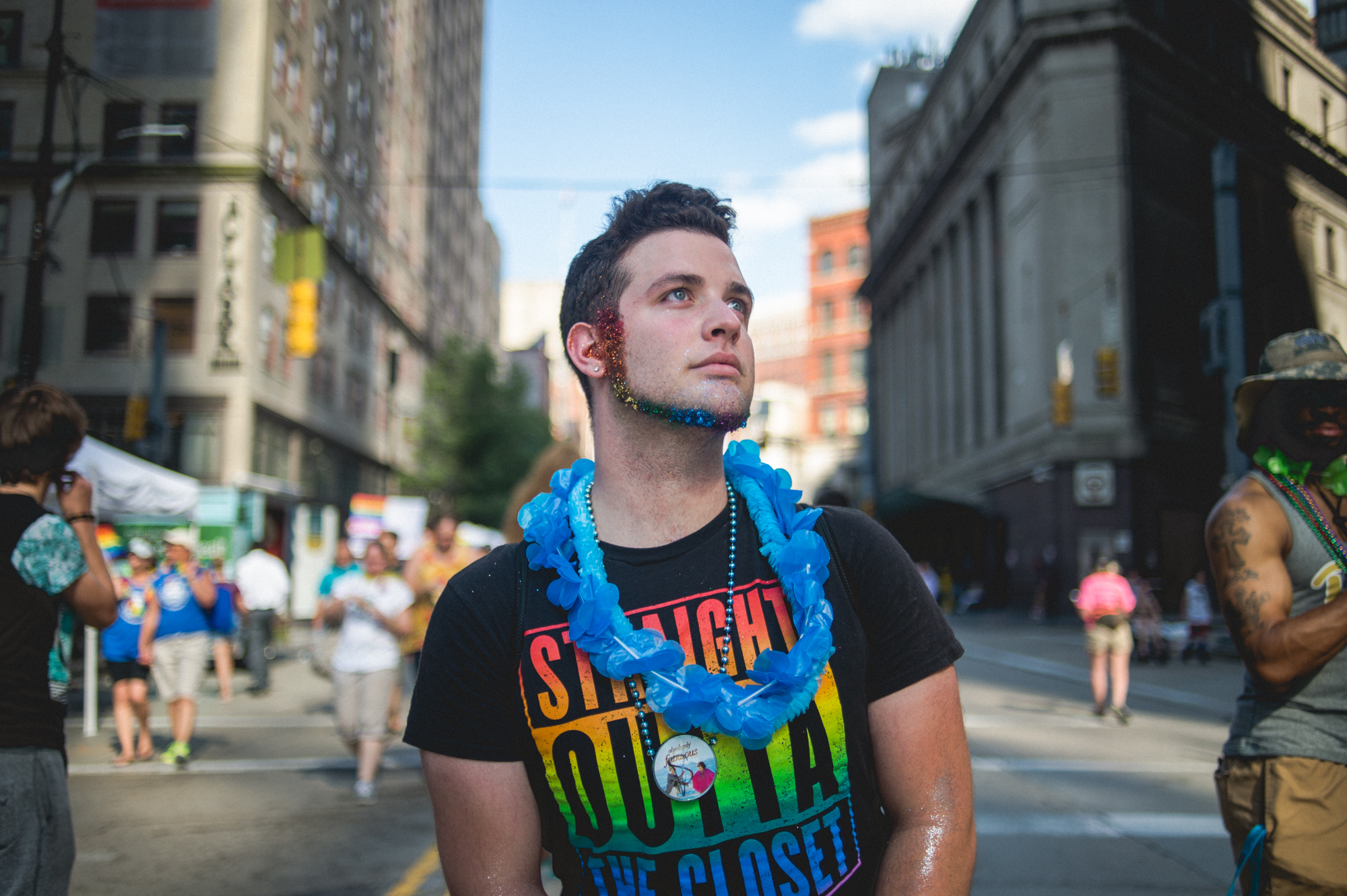 LGBT Gay Pride March Pittsburgh PA Wedding Photographer-328.jpg