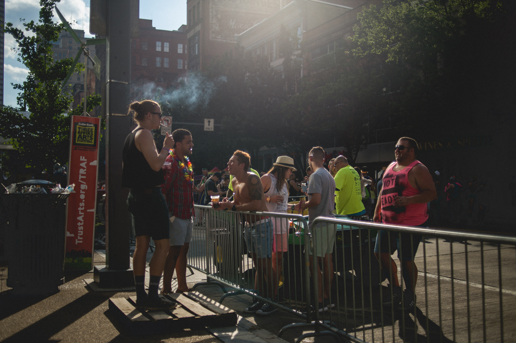 LGBT Gay Pride March Pittsburgh PA Wedding Photographer-385.jpg