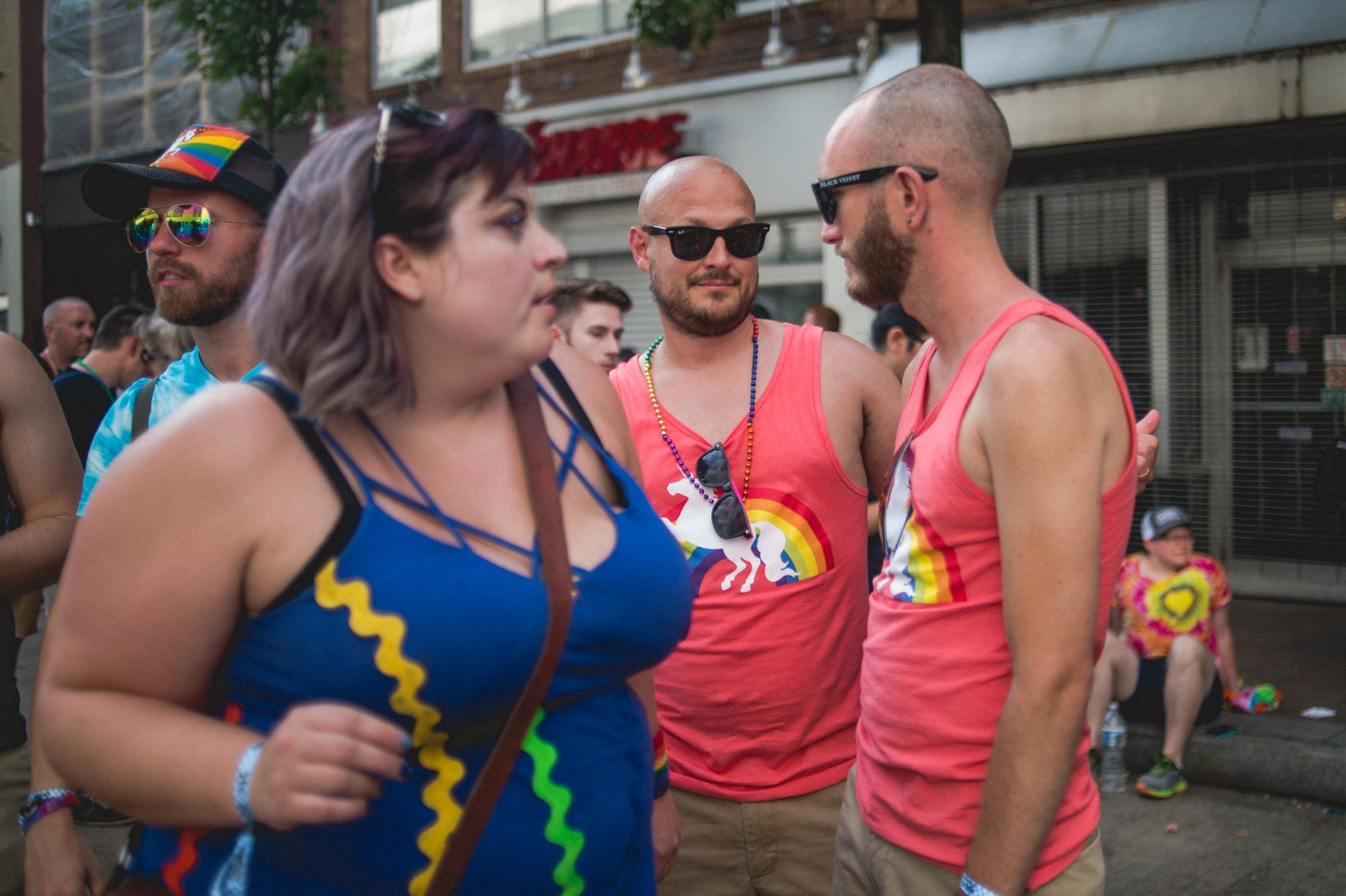LGBT Gay Pride March Pittsburgh PA Wedding Photographer-399.jpg