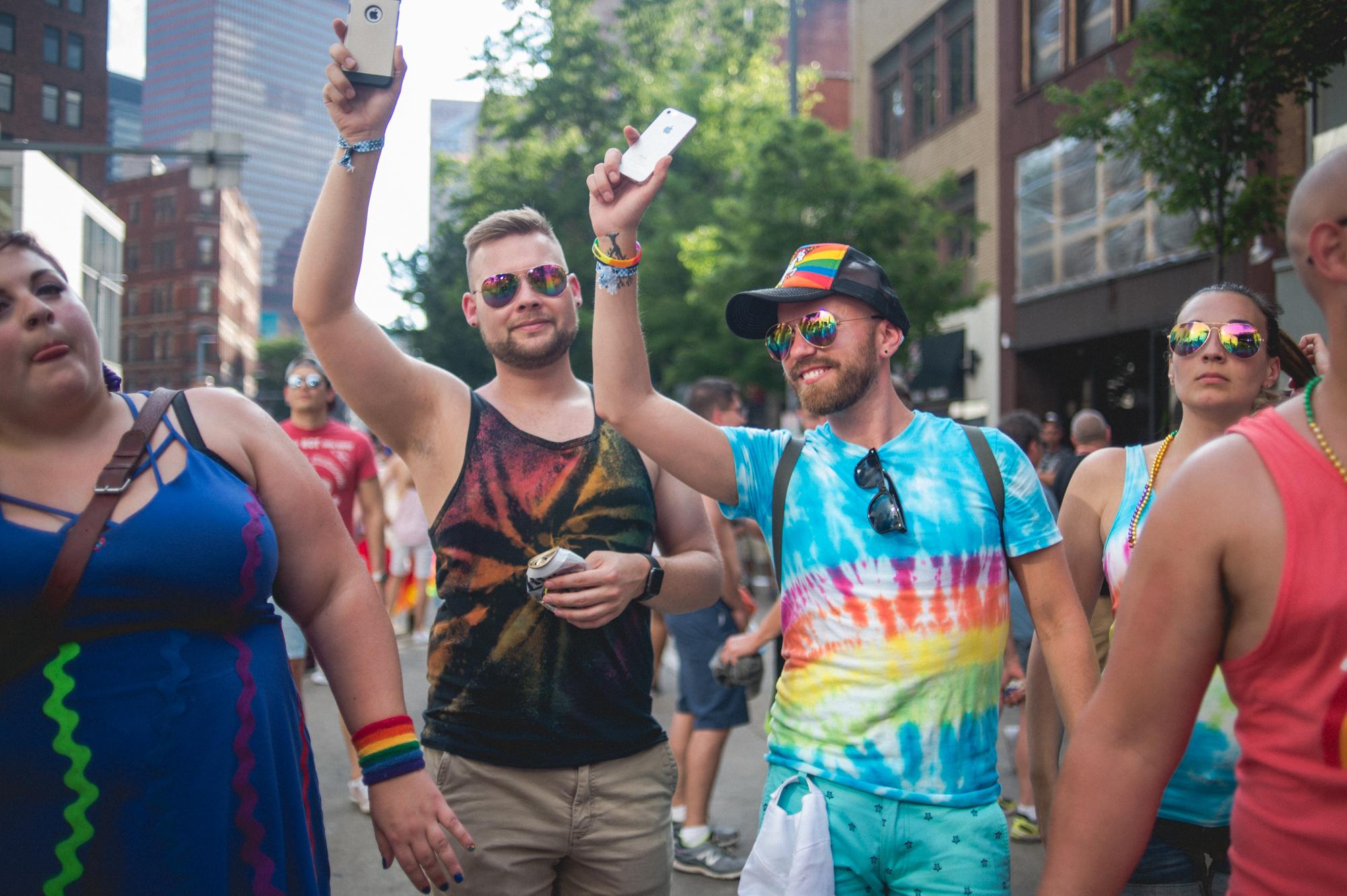 LGBT Gay Pride March Pittsburgh PA Wedding Photographer-402.jpg