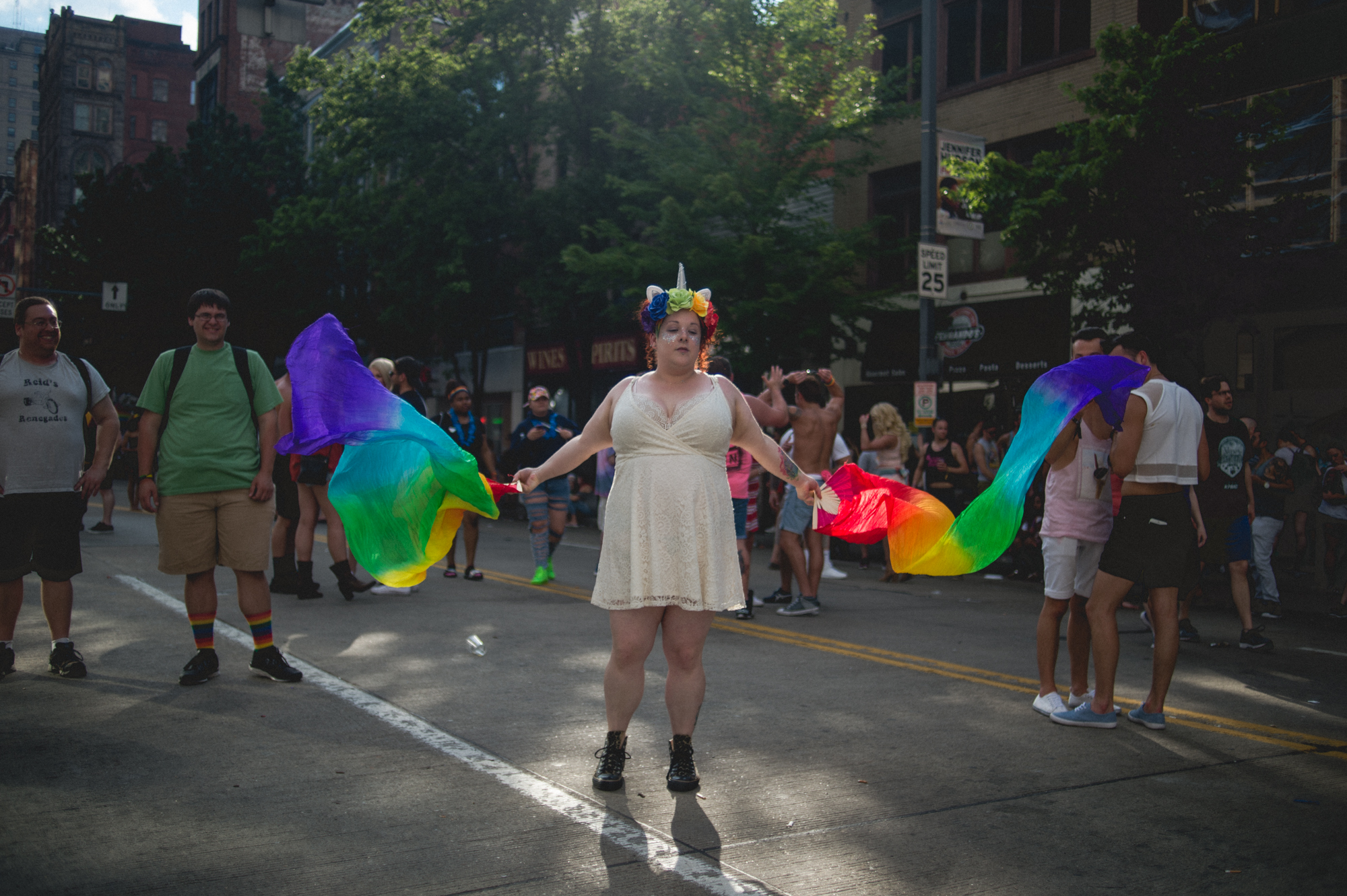 LGBT Gay Pride March Pittsburgh PA Wedding Photographer-404.jpg