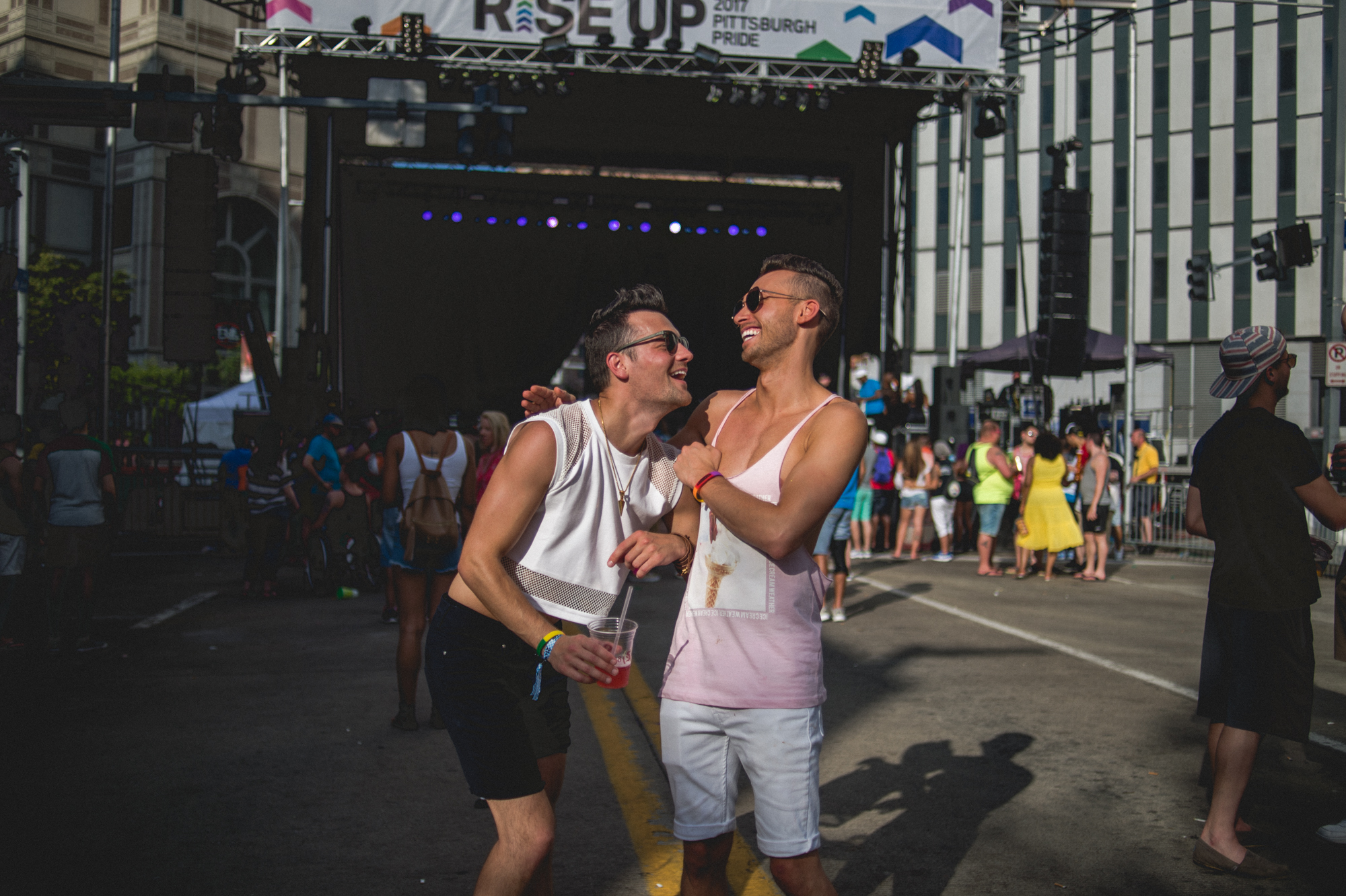 LGBT Gay Pride March Pittsburgh PA Wedding Photographer-410.jpg