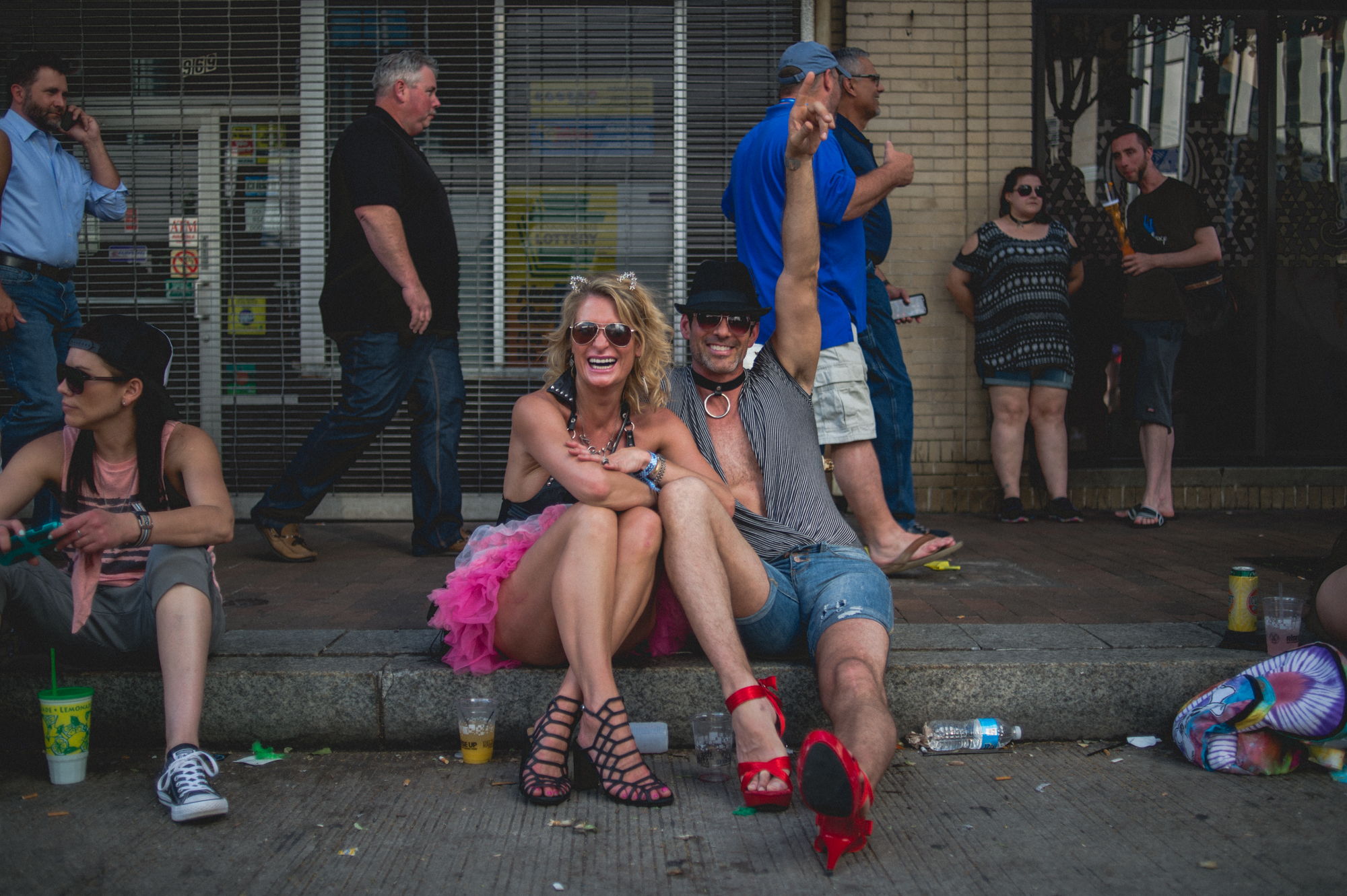 LGBT Gay Pride March Pittsburgh PA Wedding Photographer-416.jpg