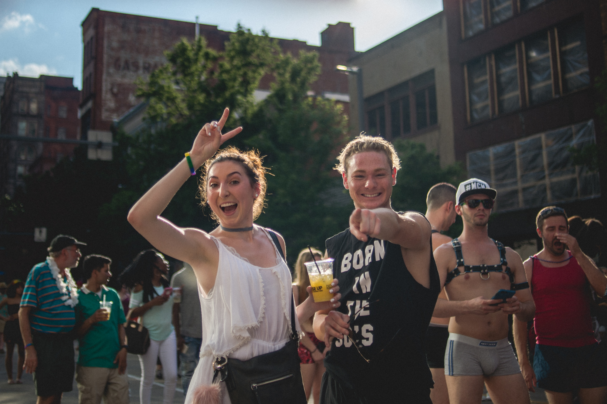 LGBT Gay Pride March Pittsburgh PA Wedding Photographer-428.jpg
