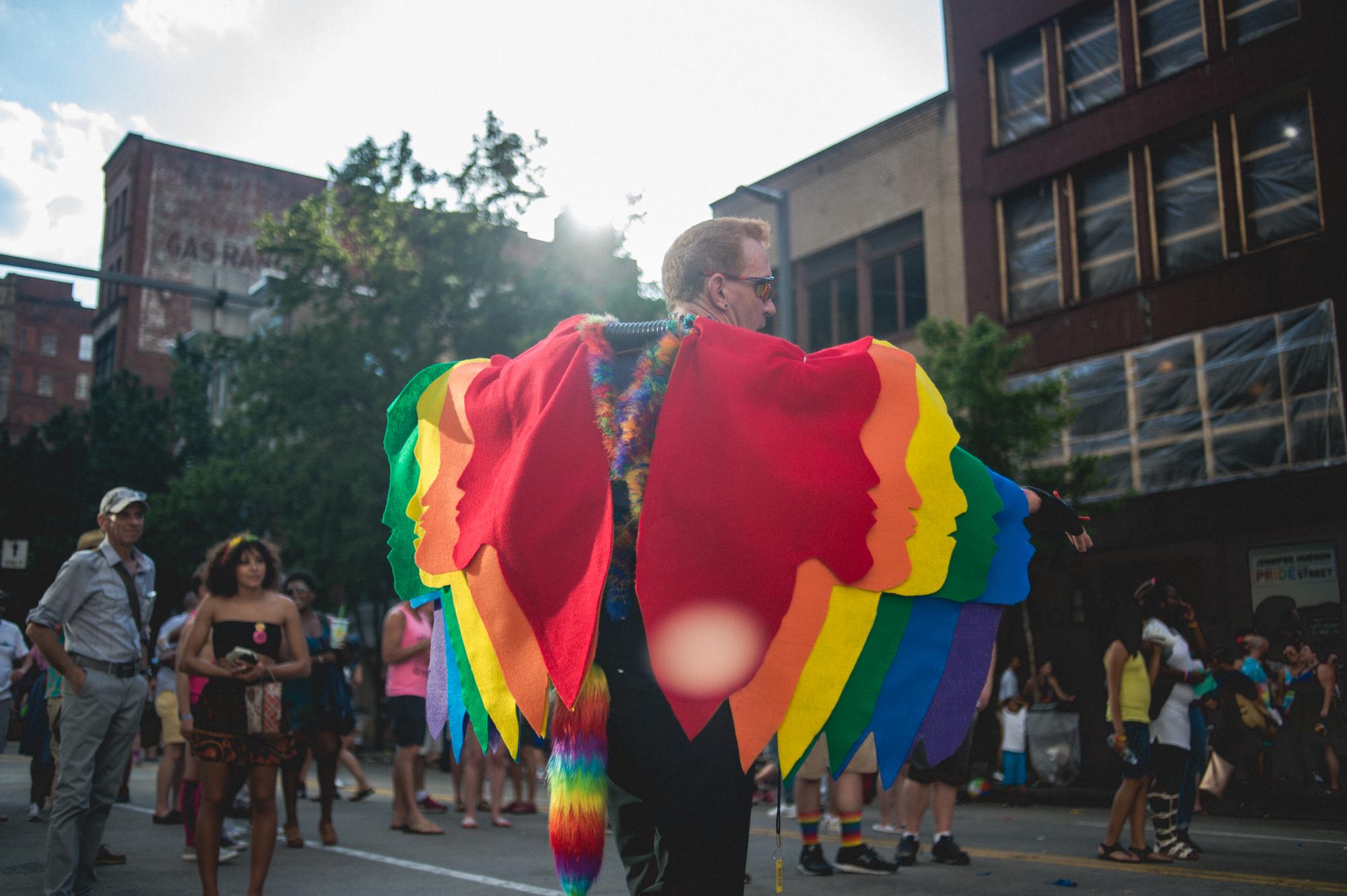 LGBT Gay Pride March Pittsburgh PA Wedding Photographer-434.jpg