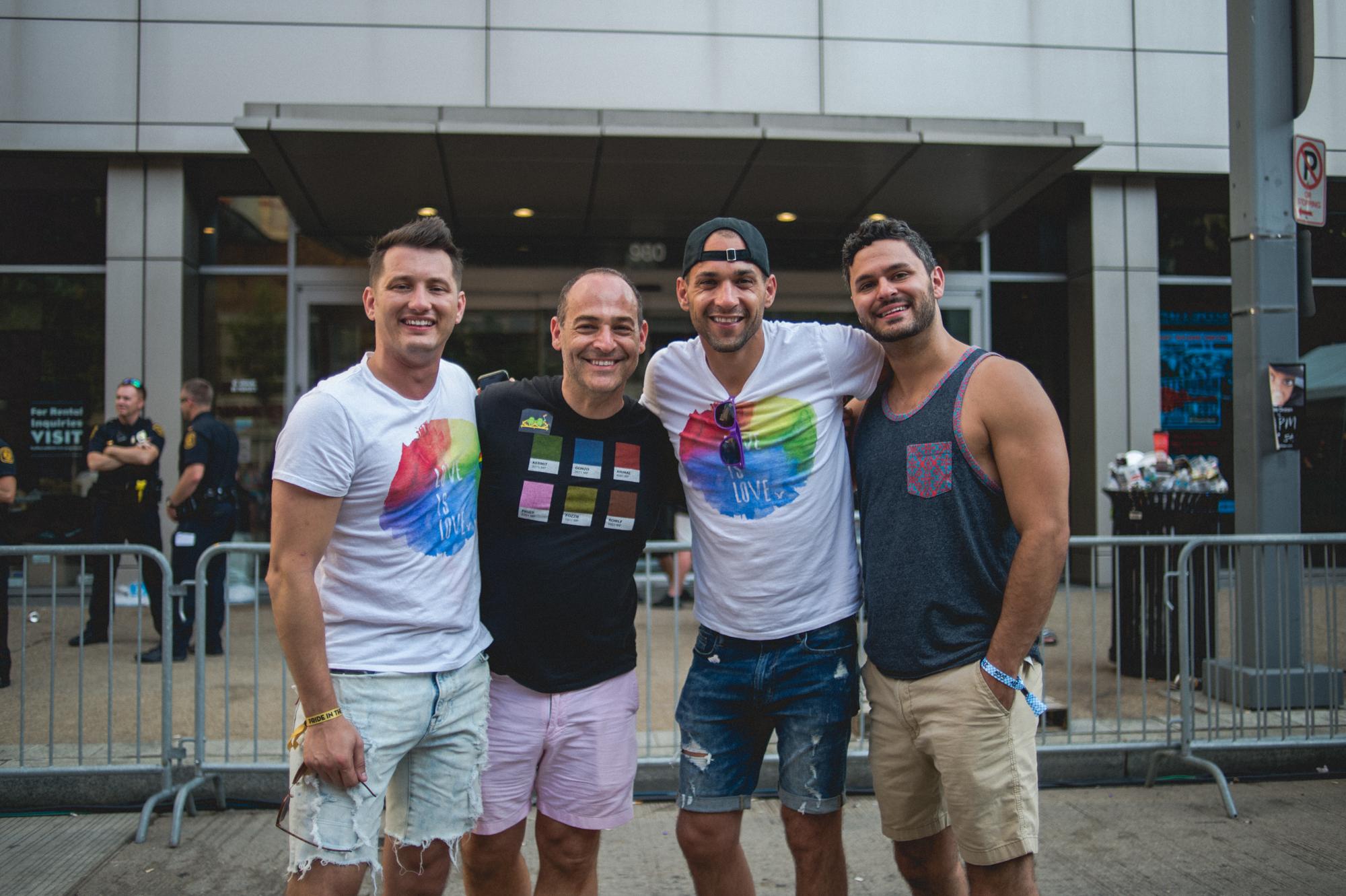 LGBT Gay Pride March Pittsburgh PA Wedding Photographer-446.jpg